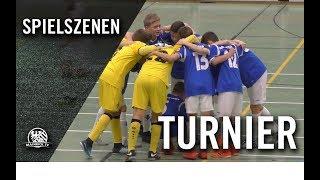 Darmstadt 98 U12 – Jahn Regensburg U12 (Spiel um Platz 5, Tantec Cup 2017 U12)