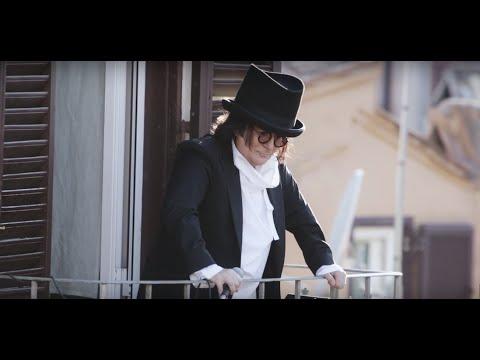 Renato Zero - Rivoluzione - Official Videoclip - (Album Alt - 2016)