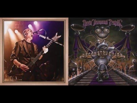 Devin Townsend Project - Desconstruction [Full Album]