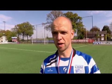 11Sport: Linne Kampioen