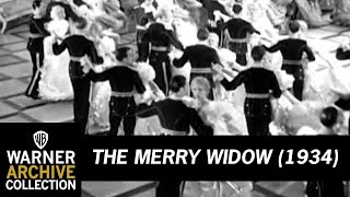 The Merry Widow (Preview Clip)