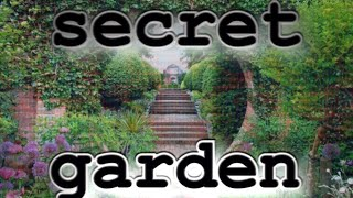 PP61 - Hidden Forest Secret Garden