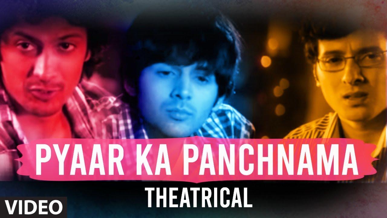 Download Pyaar Ka Panchnama Trailer   Kartik, Rayo, Divyendu, Nushrat, Sonali & Ishita   Releasing 20 May