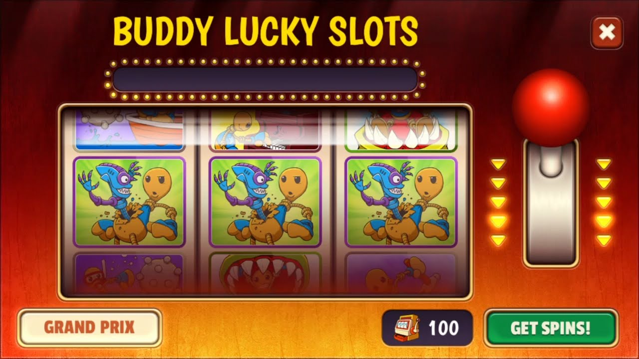 Buddy lucky slots play
