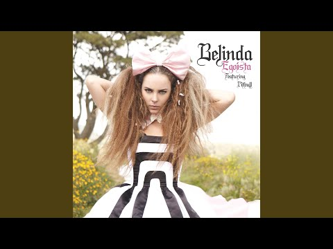 Egoista (feat. Pitbull, English Version)
