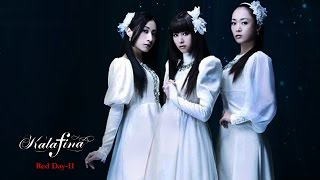 Kalafina  (Part II ) 2015