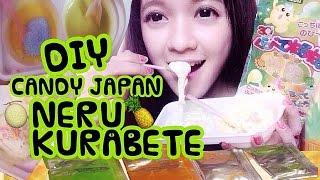 BETE? MAKAN SLIME INI AJA NERUNERUNE KURABETE CANDY JAPAN - BHS INDONESIA
