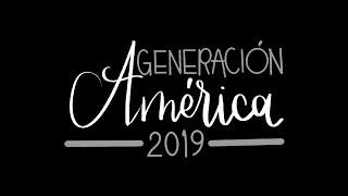 GRADUACIÓN COLEGIO AMERICA 16 19