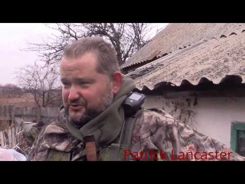 Eng Interview Dima Corp. lawyer LNR DNR soldier born Kiev Ukraine lived Moscow studied Oxford