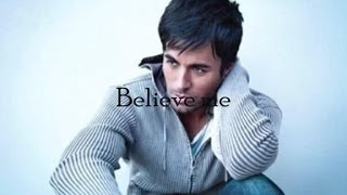 Enrique Iglesias - Lost Inside Your Love - New Fl Studio Remake 2013 (Instrumental Style)