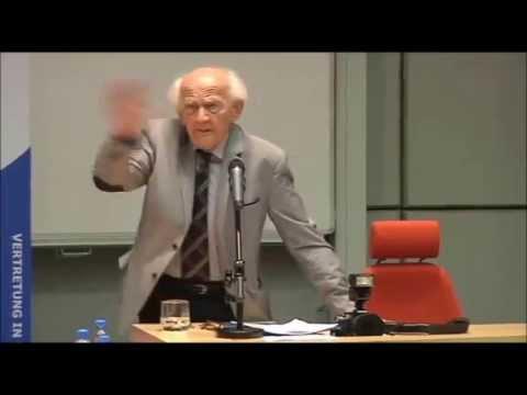 Podiumsdiskussion: Sozialdemokratische Dilemmata mit Zygmunt Bauman