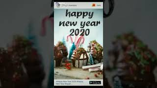 Happy New year 🎉 2020 Special TikTok s Latest Viral Happy New year s 2020720p
