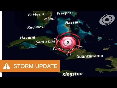 Hurricane Irma - Update 25 (03:00 UTC, September 9, 2017)