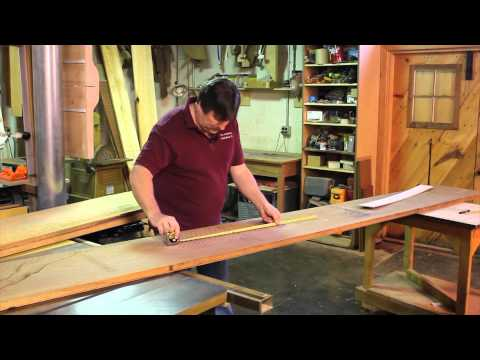 No BS Woodworking Episode 3 preview