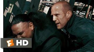 Crank 2: High Voltage (1/12) Movie CLIP - Who's Got My Strawberry Tart? (2009) HD