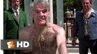 The Jerk (9/10) Movie CLIP - Navin Beats the Racists (1979) HD