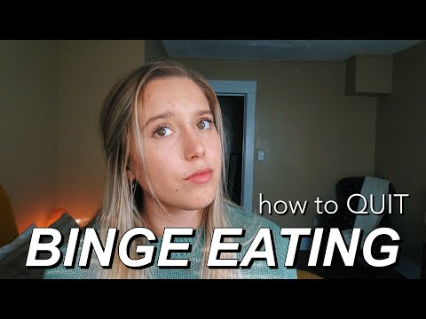HOW TO BREAK THE BINGE & RESTRICT CYCLE | 6 UNIQUE tips to help you quit FOREVER |dietitian&sufferer