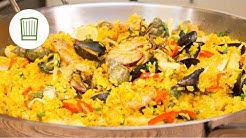 Paella selber machen | Chefkoch.de