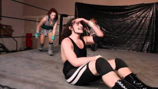 Beyond Wrestling - [Full Match] Josh Thor vs. Veda Scott -