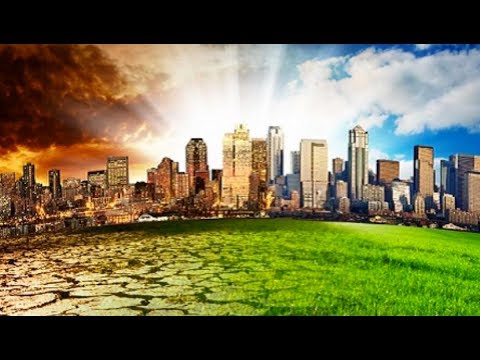 Cities vs. Climate Change: Can Infrastructures Handle Extreme Weather?