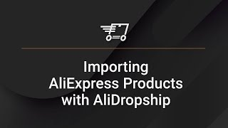 Adding WooCommerce Products From Aliexpress - Videourl de