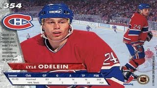 Lyle Odelein