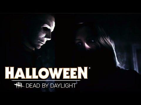 dead-by-daylight:-michael-myers-reveal-trailer!