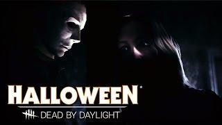 Dead by Daylight: Michael Myers Reveal Trailer!