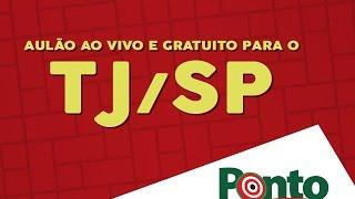 Aulão para TJ/SP - Paulo França - Informática