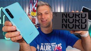 OnePlus Nord (unboxing) - La Fin des Flagship Killer ?