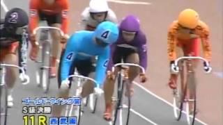 4月24日 西武園競輪 ゴールド・ウイング賞 11R 決勝