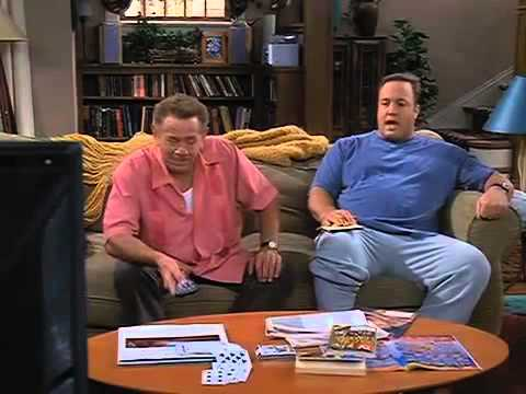 King of Queens Season 3 Episode 2 Roast Chicken