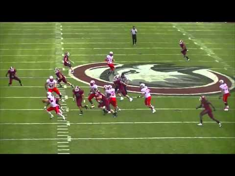 Chadron State College Football Hit Tape