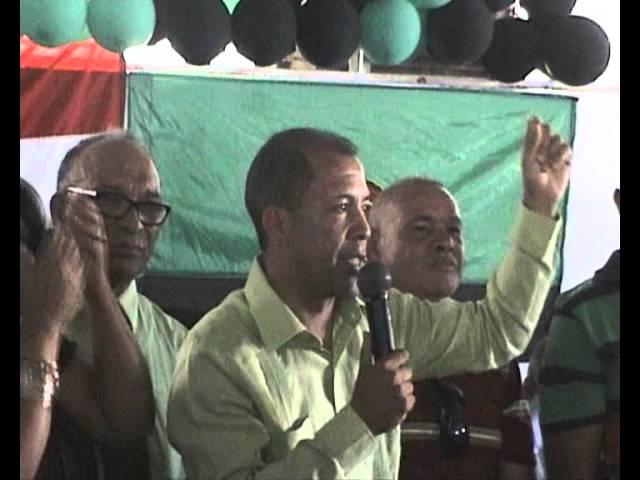 PTD llama cambiar autoridades municipales Monseño Nouel