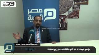 مصر العربية   مؤسس اقباط 38: البابا شنودة أنشأ قاعدة منع زواج المطلقات