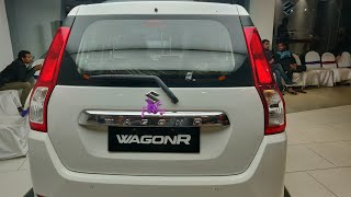 NEW MARUTI WAGONR 2019| HONEST REVIEW | THE CARZY WORLD| PROS AND CONS TOLD IN DETAIL| MUST WATCH