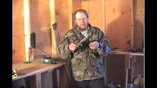 Intro To Knife Making (tis041)