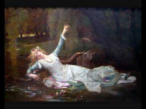 Circuncelion Song of Ophelia