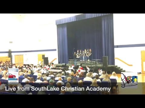 SouthLake Christian Fine Arts Christmas Concerts