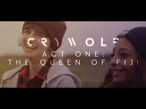 Crywolf - Act One: The Queen Of Fiji (Music Video) - DJI Phantom 3 Adv / Canon 600D