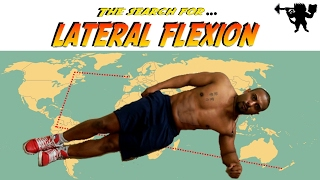 FUNDAMENTALS: Core Lateral Flexion