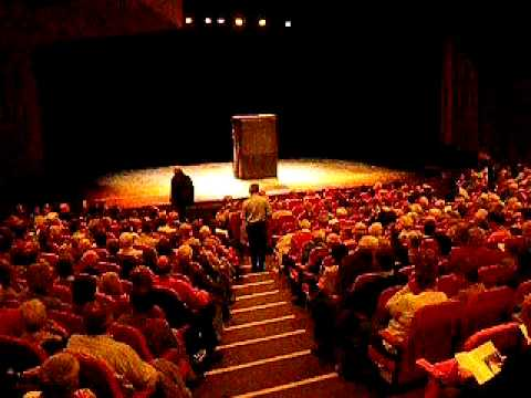 salle spectacle nivelles