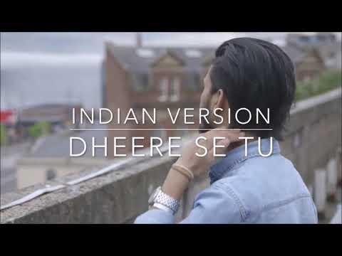 Despcito in hindi Mp3
