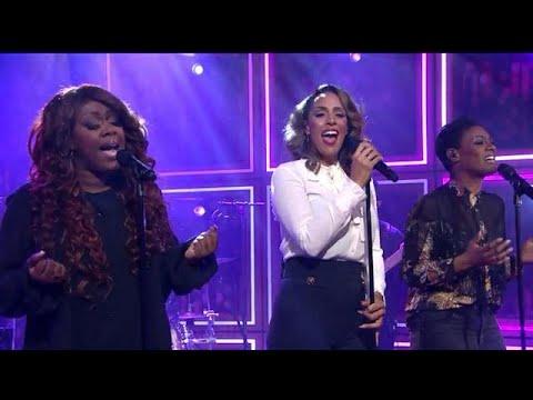 Ladies of Soul - We&39;re In This Together - RTL LATE NIGHT MET TWAN HUYS