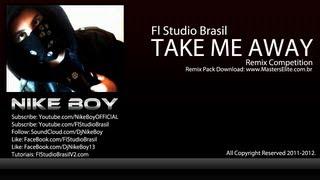 Baixar Nike Boy-Take me Away[Caiio Rodrigues Edit]