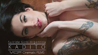 KADITO - SUICIDE GIRLS / ARGENTINA
