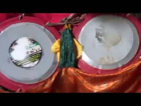 |Marathi sambal Music| gondhal song