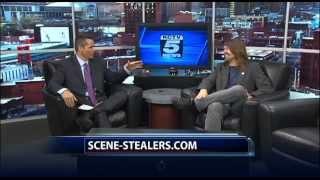 ELYSIUM Movie Review by Scene-Stealers Eric Melin on KCTV5