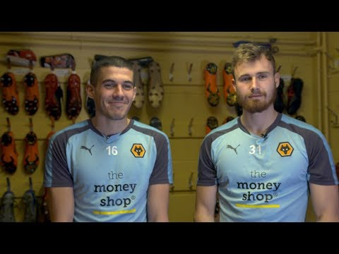 The Question Tankard   Coady and Norris - Part One