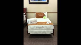 Arizona Beds offers Organicpedic by OMI.  This certified organic mattress is the Midori